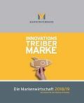 Die Markenwirtschaft 2018/19 | Jahresbericht des Markenverbandes