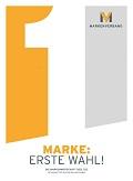 Die Markenwirtschaft 2021/2022 - Marke: Erste Wahl! | Jahresbericht des Markenverbandes
