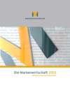Die Markenwirtschaft 2013 | Jahresbericht des Markenverbandes