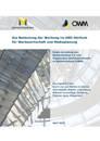 Die Bedeutung der Werbung im ARD-Hörfunk | für Werbewirtschaft und Mediaplanung | 04/2010