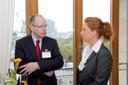 Dr. Jörg Schillinger, Dr. Barbara Brandstetter, (Jurymitglieder)