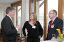 Johannes Ippach, Vanessa Göbel, Dr. Jörg Schillinger