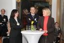Maren Schoening, Sebastian Blohm, Julia Klöckner