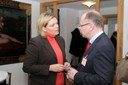 Julia Klöckner, Dr. Jörg Schillinger (Jury)