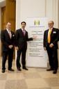 Dr. Alexander Dröge, Dr. Philipp Rösler, Christian Köhler
