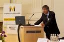 Vortrag von Prof. Dr. Eugen Marbach (Referent Schweiz)