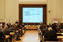Vortrag von John Froemming (Referent USA)