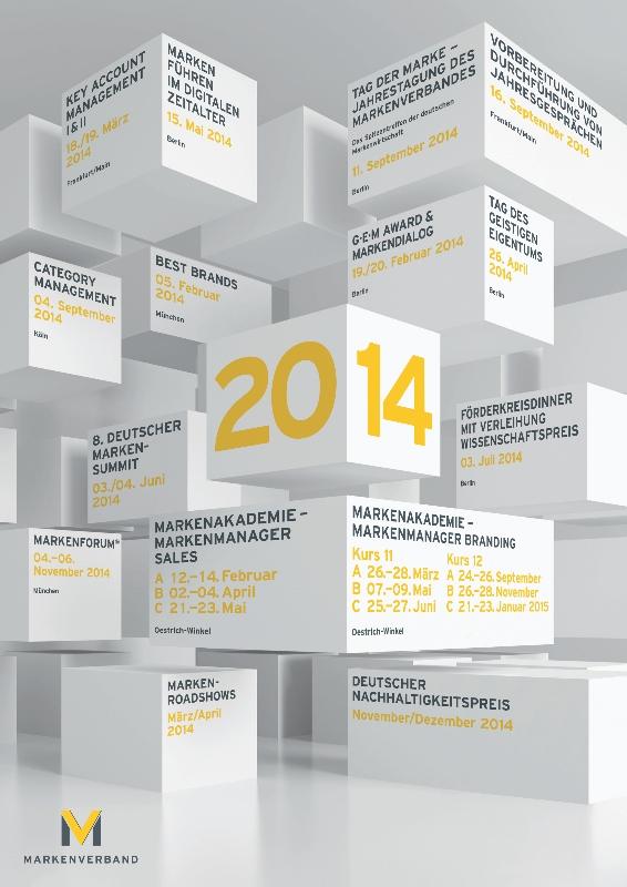 Veranstaltungskalender 2014
