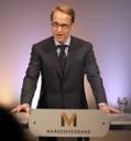 Rede Bundesbankpräsident Dr. Jens Weidmann