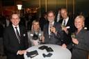 Nils Meyer-Pries, Lilian-Susan Wilke, Dieter Braun, Prof. Dr. Christian Duncker, Dr. Petra Tiebler