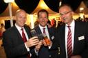 Dickjan Poppema, Christoph Kleinen, Andreas Niehaus