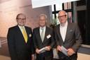 Christian Köhler, Franz-Peter Falke, Volker Wieprecht
