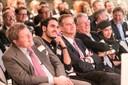 Dr. Reinhard Zinkann, Sohrab Mohammad, Uli Gritzuhn, Andreas F. Schubert, Diana Kinnert