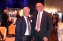 Franz-Peter Falke und Hans-Joachim Strauß, ZDF-Werbefernsehen