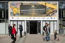 Veranstaltungsort der diesjährigen Jahrestagung - das Kosmos Berlin