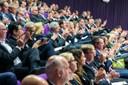 Viel Applaus für ein außerordentlich gelungenes Forum Marke - vielen Dank an alle Redner!