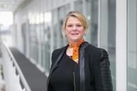 Anja Siegemund | Leiterin Büro Brüssel