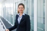 Dr. iur. Julia Hentsch | Leiterin Rechts- & Verbraucherpolitik